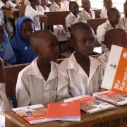 USAID Distributes Reading Textbooks to Teachers and Pupils in Sokoto