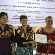 U.S. Government Awards New Climate Adaptation Grant for Tuvalu and Solomon Islands Communities