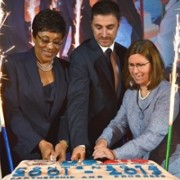 USAID Celebrates Success as Programs End