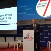 USAID and Serbian Government Celebrate Progress on Making Serbia a Better Place to Do Business