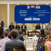 New Project to Boost Cambodian Horticulture