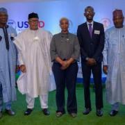 USAID Launches Activity to Improve Sanitation and Reduce Waterborne Disease in Northwest Nigeria
