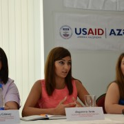 Azerbaijani Social Workers Explore the Turkish Child Protection Model