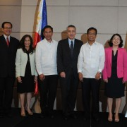 US GOVERNMENT-SUPPORTED PROGRAM TO PROMOTE SUSTAINABLE AND AFFORDABLE POWER RESOURCES IN THE PHILIPPINES LAUNCHED