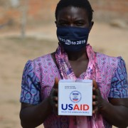 USAID AND WFP PROVIDE RELIEF TO OVER 100,000 URBAN DWELLERS DURING COVID-19