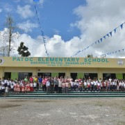 U.S. Government Inaugurates Health and Education Facilities in Leyte