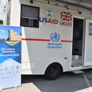 United States Provides an Additional $1 Million for COVID-19 Response in Azerbaijan
