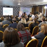 Fourth Annual Pension Conference in Yerevan