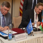 USAID and UNDP Launch a New Partnership to Support Women and Youth in Azerbaijan
