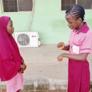 USAID Supports U.S. University to Advance Education and Employment for Deaf Youth