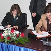 USAID and Central Election Commission sign a Memorandum of Understanding