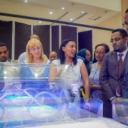 Image of USAID Hands Over New Medical Equipment