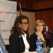 Image of USAID Rule of Law project launch in Ethiopia