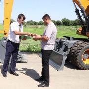 U. S. Government Fosters Transboundary Water Cooperation between Tajikistan and Kyrgyzstan