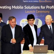 Pakistan's Pioneering Mobile Agriculture Project