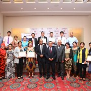 U.S. Government Recognizes Journalists in Tajikistan for Coverage of Tuberculosis