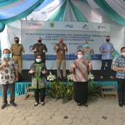 U.S. Provides Handwashing Stations to Indonesia to Battle COVID-19
