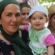 USAID Partners with the Government of Tajikistan to Improve the Health of over 1.5 Million People