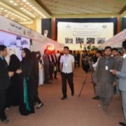 More than 100 employers came to meet 10,000 job seekers in a Mega Job Fair in Herat, June 16 - 17.
