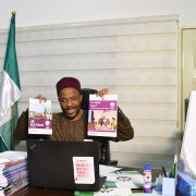 USAID Launches New Early Grade Learning Book in Local Languages for Southern Nigeria