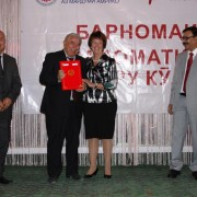 U.S. Government Delivers Small Medical Equipment for Rural Clinics in Khatlon, Tajikistan