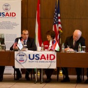 USAID Launches 2015 – 2019 Strategy for Central Asia
