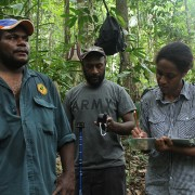 "USAID LEAF Program Creates ""Ridges-to-Reef"" Training in Madang"