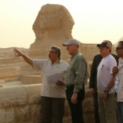 CODEL at the Sphinx