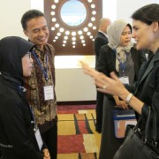 Going Beyond the Lab: ASEAN-U.S. Science and Technology Fellowship Integrates Scientists into Policymaking