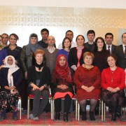 U.S. Government Supports New Shorter Treatment for Multidrug-Resistant Tuberculosis in Tajikistan