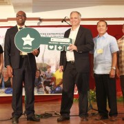 US Government Promotes Entrepreneurship in Iloilo to Reduce Poverty