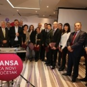 "USAID and Serbian Government Inspire ""A New Beginning"" for Entrepreneurs in Serbia"