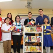 USAID, DepEd, and YesPinoy Foundation Partner to Make Every Learner a Reader