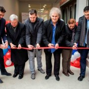 U.S. Assistance Builds New Emergency Care Facility in Bosilegrad