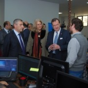IBM, USAID, Armenian Partners Unveil ISTC in Yerevan