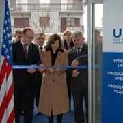 USAID supports strong courts and improved access to justice in Kosovo