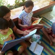 U.S. Provides PHP126 Million to Support Filipino Children's  Education During Pandemic