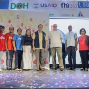 U.S. and Philippine Governments Expand Partnership to Eliminate TB in the Philippines