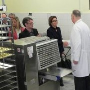 Pilot Plant for New Food Product Development Opens in Leskovac