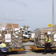 United States Mobilizes Critical Supplies to Help Maldives Fight Covid-19 Surge