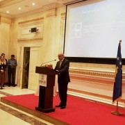 Launch of the Kosovo Credit Guarantee Fund
