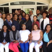 USAID Shares Its Expertise in Positive Youth Development
