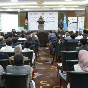 USAID Launches National Agricultural Education Conference