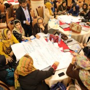 USAID Supports Afghan Women-owned Businesses to Become More Competitive