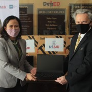 USAID Donates Php16M in Learning Equipment to Support Out-of-School Children and Youth