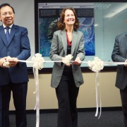 USAID and NASA Launch Technology for Development Project in Lower Mekong
