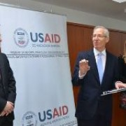 USAID and Ministry Of Justice Partner to Upgrade Šabac Misdemeanor Court