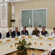 USAID launches a new TB Program in Central Asia