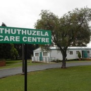 Thuthuzela Care Center