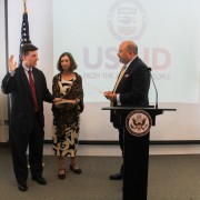 New USAID Mission Director Signals Surge in U.S. Development Assistance in Sri Lanka